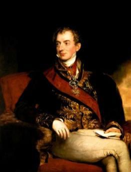 Austrian chancellor Klemens Wenzel von Metternich dominated the German Confederation from 1815 until 1848.