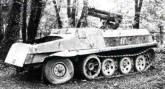 Panzerwerfer 42 auf sWS
