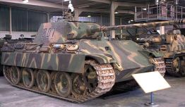 Panther Ausf. G.