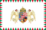 Standard of the Regent of Hungary.
