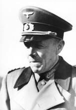 Generaloberst Ludwig Beck