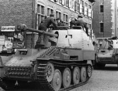 Marder III Ausf. M.