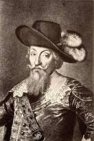 Arnim-Boitzenburg, the first 'German' field marshal.