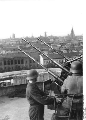 Flak Defense