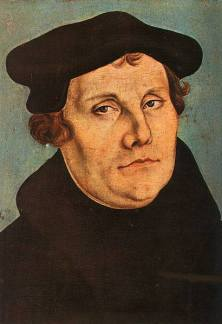 Martin Luther initiated the Protestant Reformation.