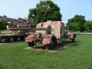 8.8 cm Flak 41 at US Army Ordnance Museum.