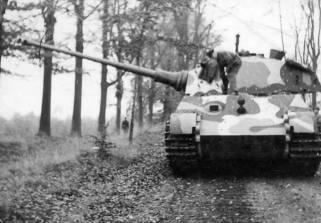 Tiger II.
