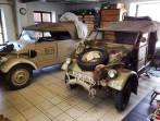 Volkswagen Kübelwagens