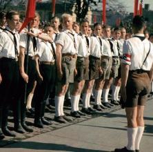 Hitlerjugend.