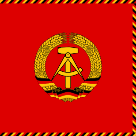 1960–1990 Standard of President of State Council.