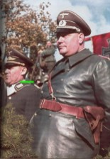 General der Flieger Karl-Heinrich Bodenschatz.