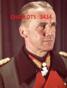 General der Panzertruppe Traugott Herr
