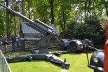 88 Anti-Tank/ Flak Gun at Militracks Overloon 2012 - Oorlogsmuseum Overloon, Netherlands.