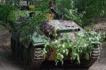 Hetzer at Militracks Overloon 2012 - Oorlogsmuseum Overloon, Netherlands.