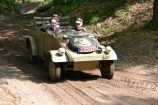 Volkswagen Kübelwagen – Militracks Overloon 2012 – Oorlogsmuseum Overloon, Netherlands.