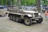 Militracks Overloon 2012 - Oorlogsmuseum Overloon, Netherlands.