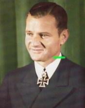 Korvettenkapitän Heinrich Bleichrodt