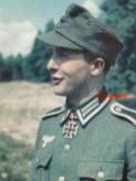 Leutnant der Reserve Heinrich Boigk