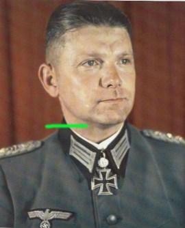 Oberst Albert Brux