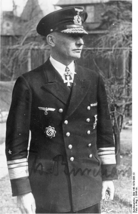 Theodor Burchardi