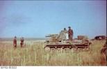 Russland, Panzerjäger 1