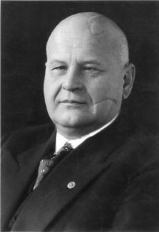 Otto Georg Thierack