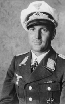 Walter Gericke
