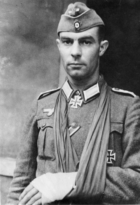 Walter Ohmsen