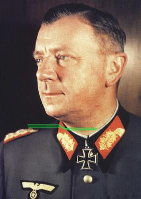 General der Infanterie Wilhelm Burgdorf