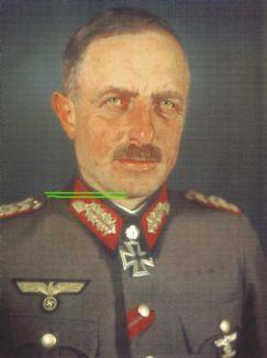 General der Panzertruppe Smilo Freiherr von Lüttwitz