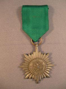 Ostvolk Medal