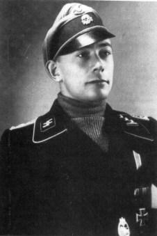 Werner Sternebeck