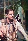 Hauptmann Kurt Ebersberger