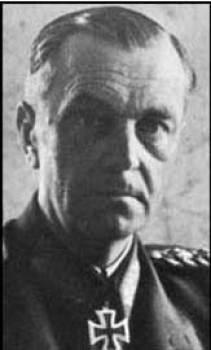 Field Marshal Friedrich Wilhelm Ernst Paulus