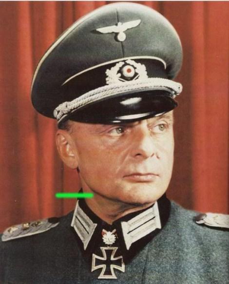 Oberst Dr.Ing. Rudolf Flinzer