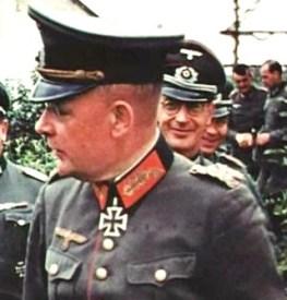 Viktor von Schwedler