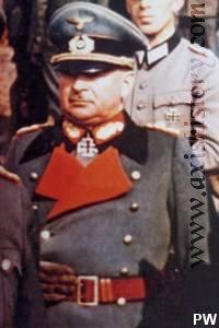 Generaloberst Kurt Zeitzler