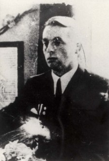 Hans Biebow