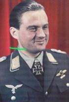 Oberstleutnant Joachim Helbig