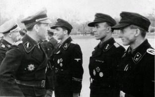 Johannes Muhlenkamp und Wikingers.