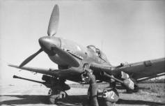 Junkers Ju 87 G.