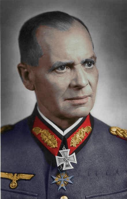 Heinrich Kirchheim