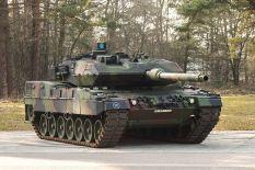 Leopard 2 A7.