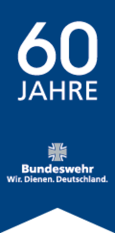 60th Anniversary of the Bundeswehr