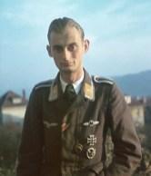 Luftwaffe airmen.