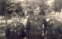 Luftwaffe Personnel