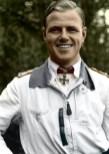 Luftwaffe Ace Joachim Müncheberg