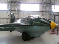 Messerschmitt Me-163 Komet