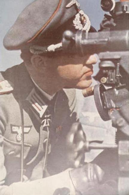 Oberleutnant Friedrich Carl