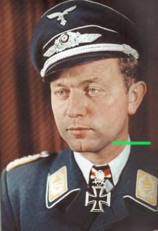 Oberstleutnant Walter Oesau